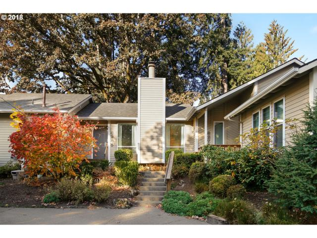 6285 SW 152ND Ave, Beaverton, OR 97007 (MLS #18177593) :: Next Home Realty Connection