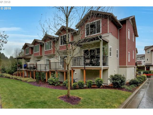 300 NW 116TH Ave #101, Portland, OR 97229 (MLS #18177795) :: Hatch Homes Group