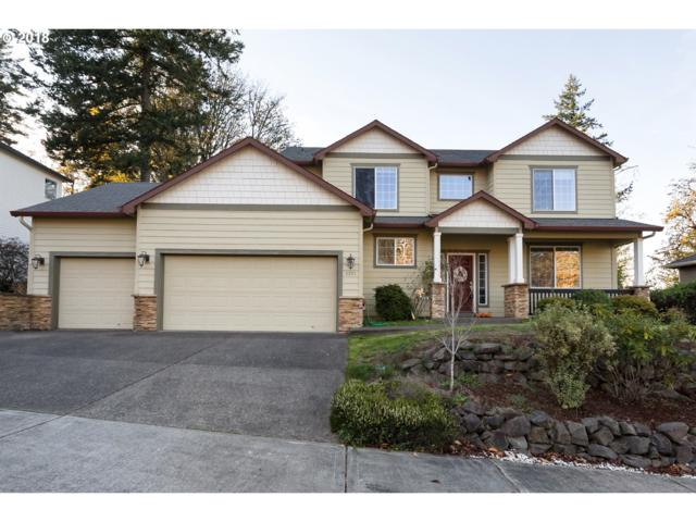 8205 SE Buford Ln, Portland, OR 97236 (MLS #18177863) :: Change Realty