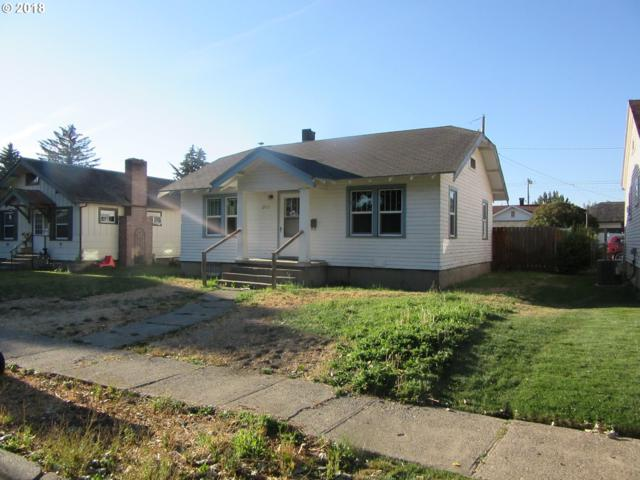 1925 Edgewater Ave, Baker City, OR 97814 (MLS #18177864) :: Hatch Homes Group