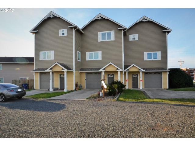 906 SW 7TH St, Newport, OR 97365 (MLS #18177899) :: Harpole Homes Oregon