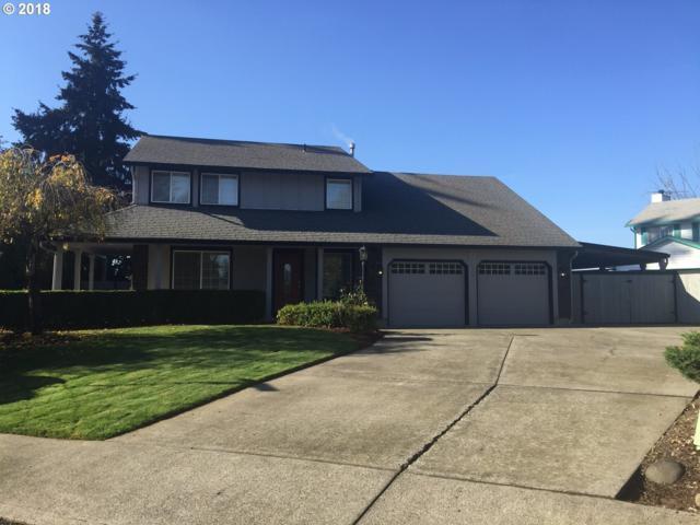 10300 NE 88TH St, Vancouver, WA 98662 (MLS #18177901) :: Realty Edge