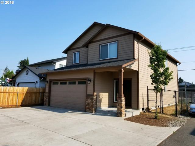 4403 NE 125TH Ct, Vancouver, WA 98682 (MLS #18177982) :: TLK Group Properties
