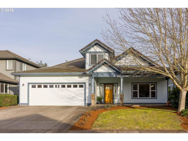 514 Pebble Beach Dr, Creswell, OR 97426 (MLS #18178070) :: Hatch Homes Group
