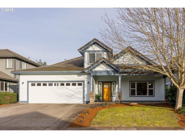 514 Pebble Beach Dr, Creswell, OR 97426 (MLS #18178070) :: Harpole Homes Oregon