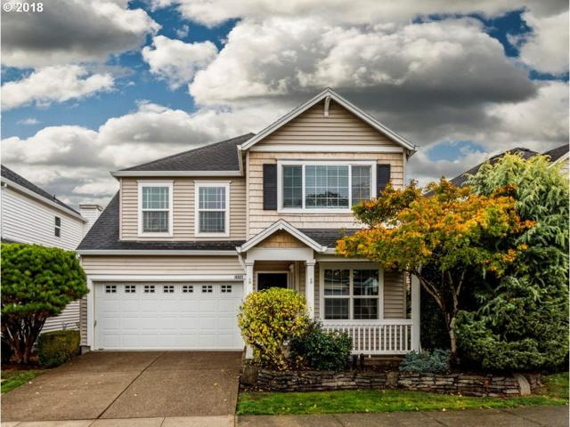 16921 NW Arizona Dr, Beaverton, OR 97006 (MLS #18178078) :: Next Home Realty Connection