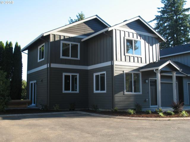 15121 SE Pine Ct, Portland, OR 97233 (MLS #18178130) :: Stellar Realty Northwest