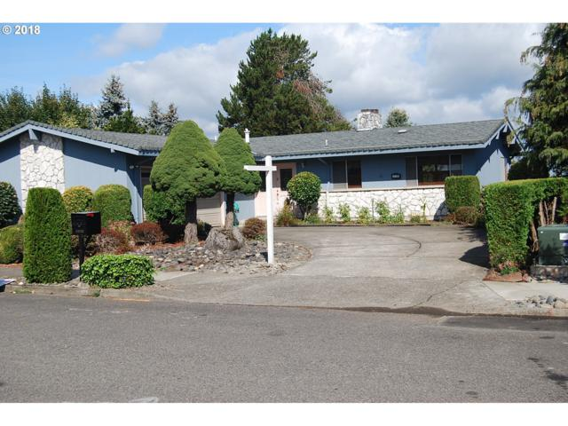 14125 NE Rose Pkwy, Portland, OR 97230 (MLS #18178215) :: Next Home Realty Connection