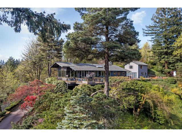 3103 SW Fairview Blvd, Portland, OR 97205 (MLS #18178316) :: Keller Williams Realty Umpqua Valley