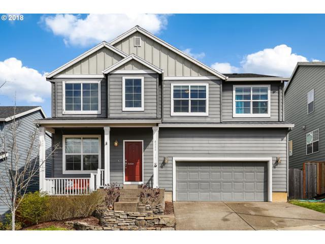 6383 SE 27TH St, Gresham, OR 97080 (MLS #18178530) :: McKillion Real Estate Group