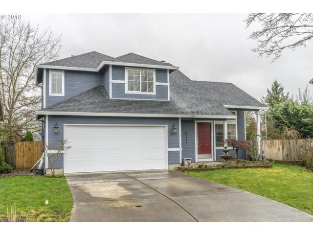 18009 SE 19TH Cir, Vancouver, WA 98683 (MLS #18178596) :: The Dale Chumbley Group