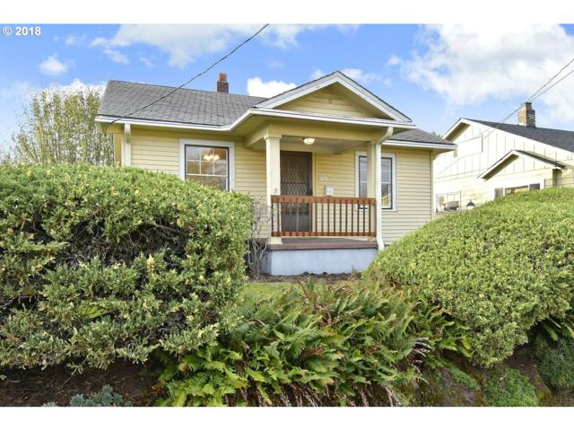 1305 NE 71ST Ave, Portland, OR 97213 (MLS #18178655) :: The Liu Group