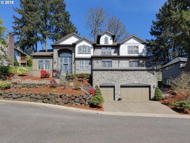 2439 Tipperary Ct, West Linn, OR 97068 (MLS #18178660) :: Next Home Realty Connection