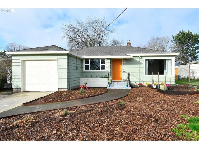5145 SE 85TH Ave, Portland, OR 97266 (MLS #18178663) :: Next Home Realty Connection