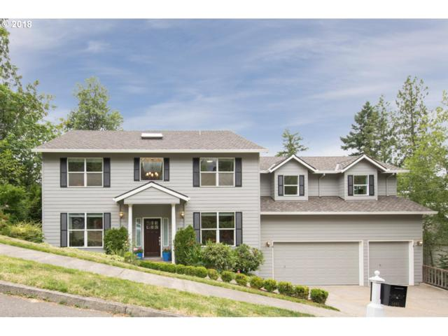 1603 NW Mayfield Rd, Portland, OR 97229 (MLS #18178671) :: Change Realty