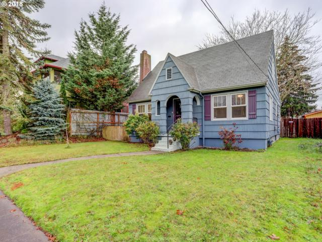 6915 N Montana Ave, Portland, OR 97217 (MLS #18178679) :: Cano Real Estate