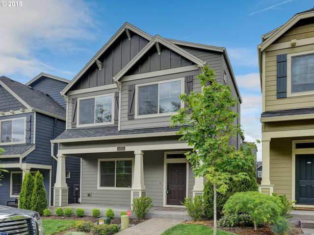 5830 SW Remington Dr, Beaverton, OR 97007 (MLS #18178728) :: TLK Group Properties