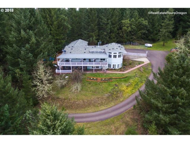 24090 NE Wapato School Rd, Gaston, OR 97119 (MLS #18178883) :: Premiere Property Group LLC