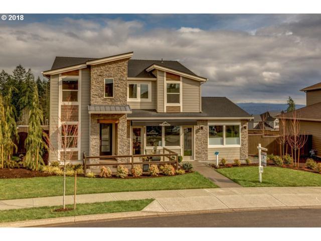 1512 NW Redwood Court, Camas, WA 98607 (MLS #18178939) :: Realty Edge