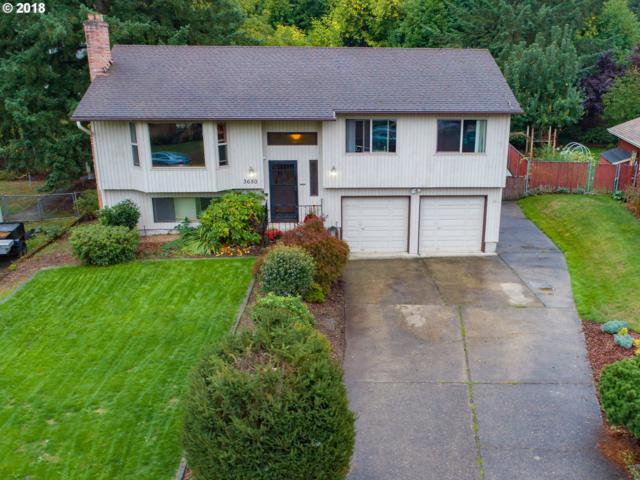 3650 SE Brendon Ct, Milwaukie, OR 97267 (MLS #18178995) :: McKillion Real Estate Group