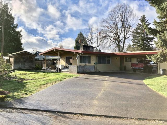 955 S 38TH St, Springfield, OR 97478 (MLS #18179115) :: Song Real Estate