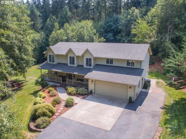 18909 NE 149TH St, Brush Prairie, WA 98606 (MLS #18179213) :: The Dale Chumbley Group