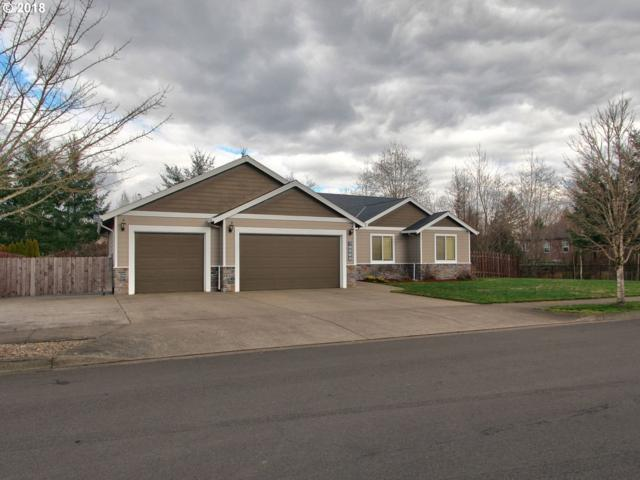 19383 Orchard Grove Dr, Oregon City, OR 97045 (MLS #18179246) :: Next Home Realty Connection