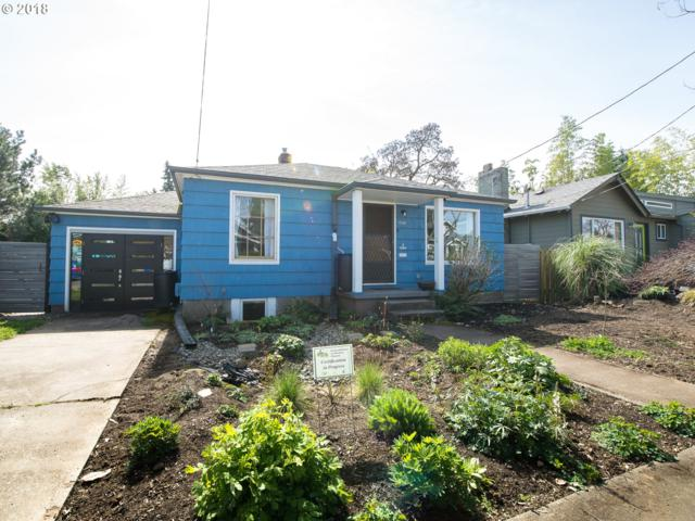 1530 N Alberta St, Portland, OR 97217 (MLS #18179315) :: Next Home Realty Connection