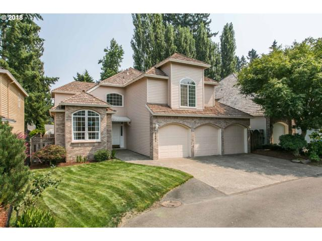 2465 Michael Dr, West Linn, OR 97068 (MLS #18179385) :: Next Home Realty Connection