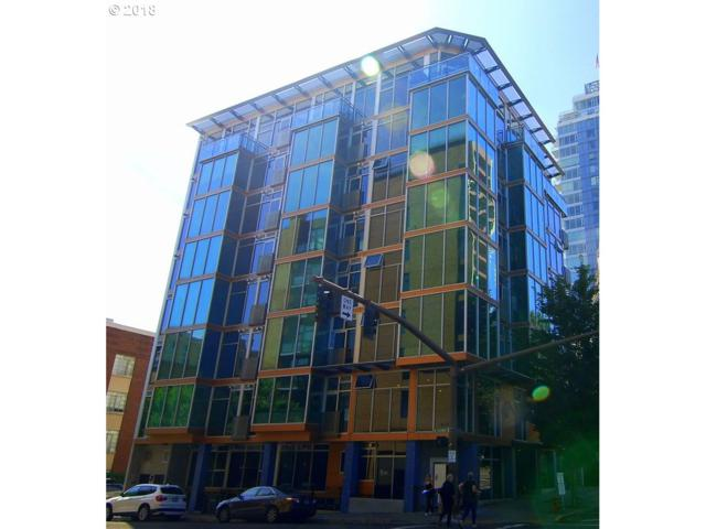 1410 SW 11TH Ave #302, Portland, OR 97201 (MLS #18179459) :: Next Home Realty Connection