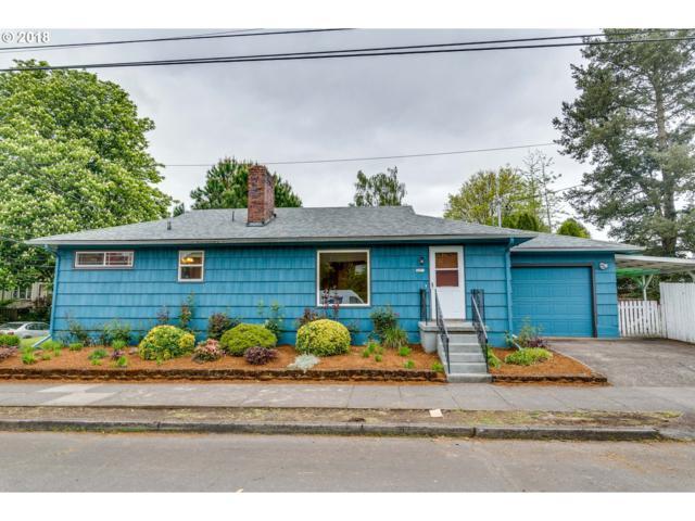 3655 SE Schiller St, Portland, OR 97202 (MLS #18179501) :: Keller Williams Realty Umpqua Valley
