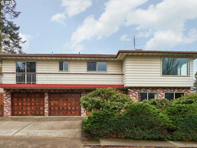 3136 SW Florida St, Portland, OR 97219 (MLS #18179594) :: Hatch Homes Group