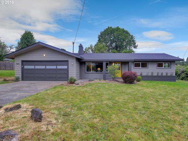 7845 SE 162ND Ave, Portland, OR 97236 (MLS #18179643) :: Premiere Property Group LLC
