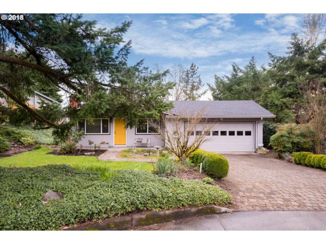 2335 Century Ln, West Linn, OR 97068 (MLS #18179672) :: Next Home Realty Connection