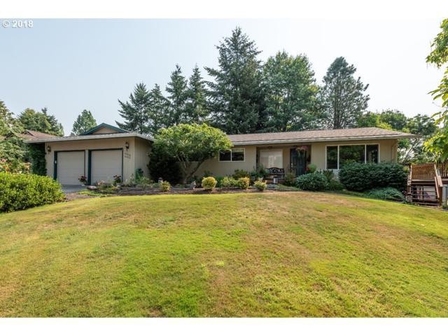 12296 SE Mapleleaf Ct, Clackamas, OR 97015 (MLS #18179679) :: Matin Real Estate