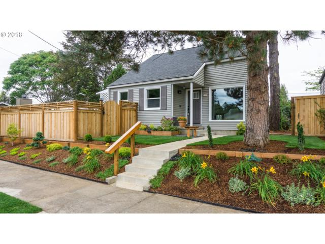 5275 N Bowdoin St, Portland, OR 97203 (MLS #18179696) :: Next Home Realty Connection