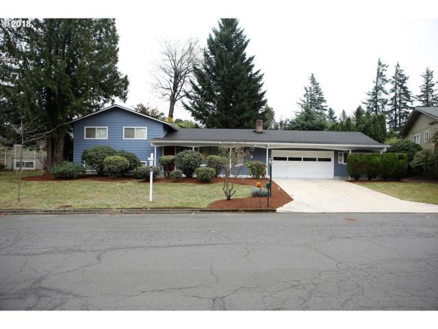 15668 NE Stanton St, Portland, OR 97230 (MLS #18179747) :: Hatch Homes Group