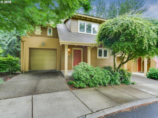 2123 NW Cedar View Ln, Portland, OR 97229 (MLS #18179852) :: Hatch Homes Group