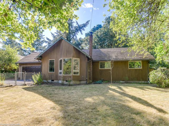 9560 SW 69TH Ave, Portland, OR 97223 (MLS #18180142) :: The Dale Chumbley Group