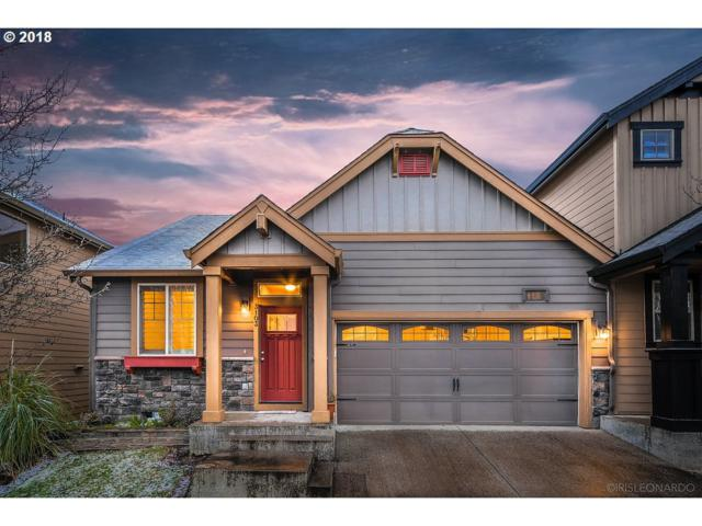 3103 NW 46TH Ave, Camas, WA 98607 (MLS #18180206) :: Cano Real Estate
