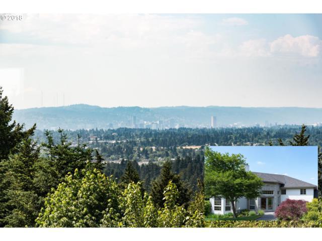 7627 SE 140TH Dr, Portland, OR 97236 (MLS #18180305) :: Portland Lifestyle Team