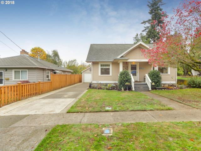 11827 SE 28TH Ave, Milwaukie, OR 97222 (MLS #18180539) :: Realty Edge