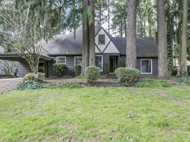 496 10TH St, Lake Oswego, OR 97034 (MLS #18180578) :: Next Home Realty Connection