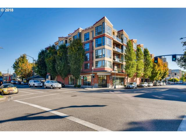 1620 NE Broadway St #236, Portland, OR 97232 (MLS #18180582) :: Townsend Jarvis Group Real Estate