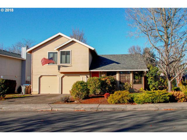 15955 NW Oakhills Dr, Beaverton, OR 97006 (MLS #18180655) :: Next Home Realty Connection