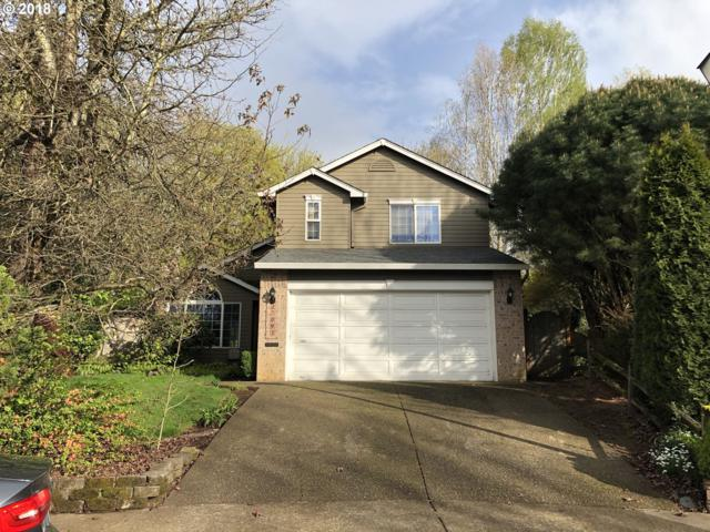 17093 SW Lynnly Way, Sherwood, OR 97140 (MLS #18180739) :: Matin Real Estate