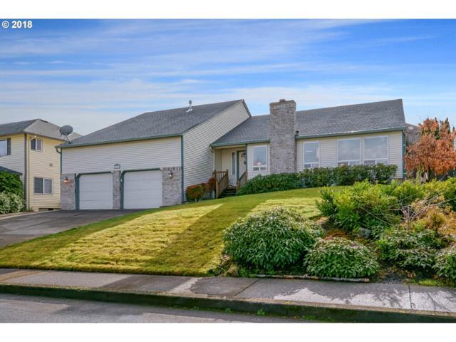 2505 NE 164TH St, Ridgefield, WA 98642 (MLS #18180757) :: Next Home Realty Connection