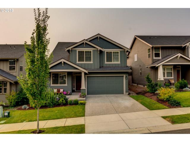 2242 NE 38TH Ave, Camas, WA 98607 (MLS #18180793) :: Matin Real Estate