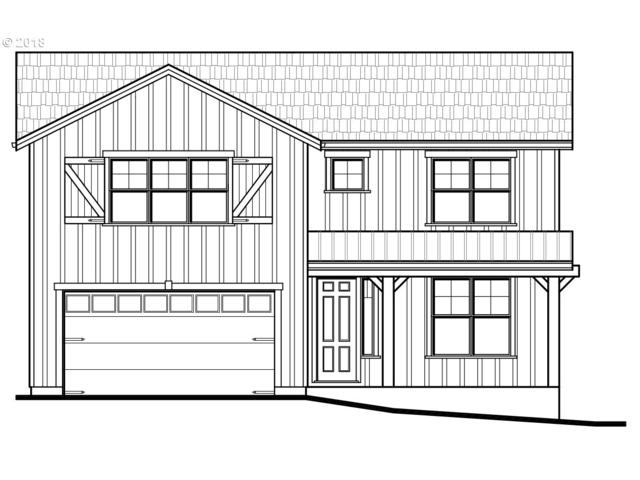 13143 SE Gateway Dr, Happy Valley, OR 97086 (MLS #18180955) :: Fox Real Estate Group