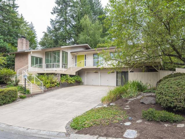 1 Preakness Ct, Lake Oswego, OR 97035 (MLS #18181084) :: Cano Real Estate